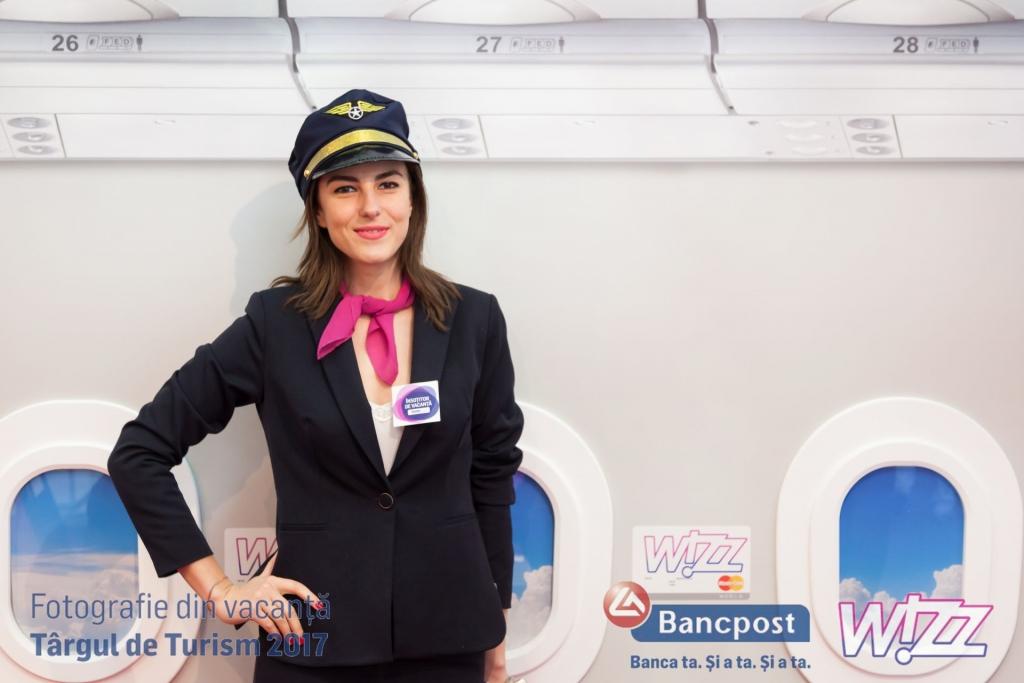 BANCPOST – TOURISM FAIR
