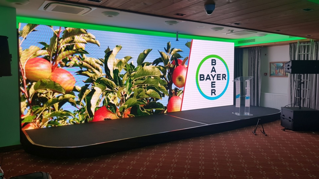 BAYER POMICULTURE FORUM