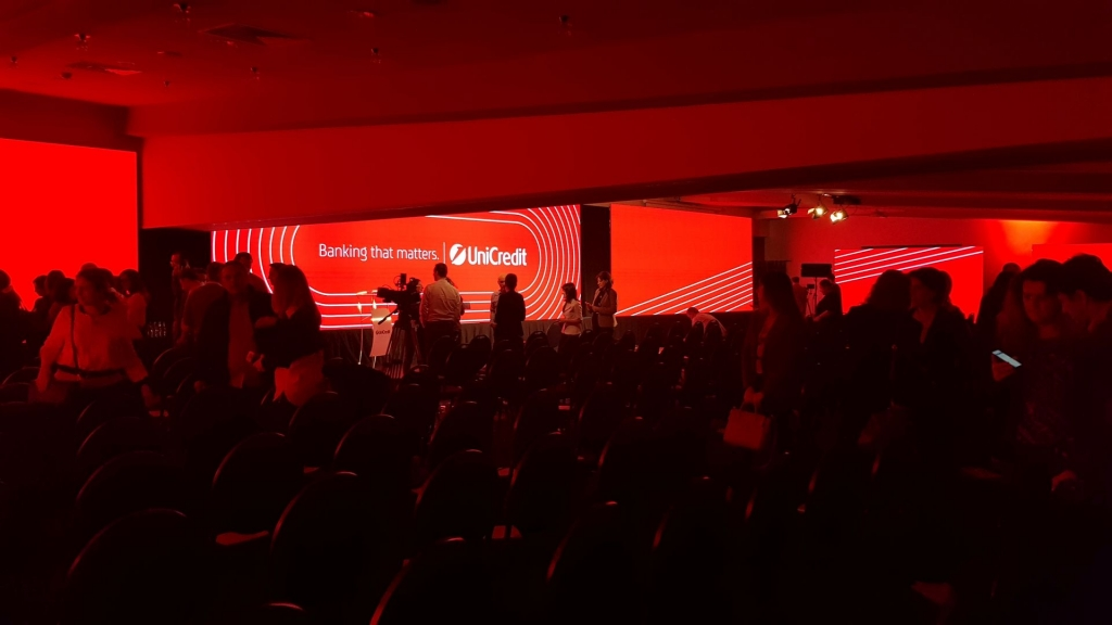 UNICREDIT – CONVENTIONS 2018