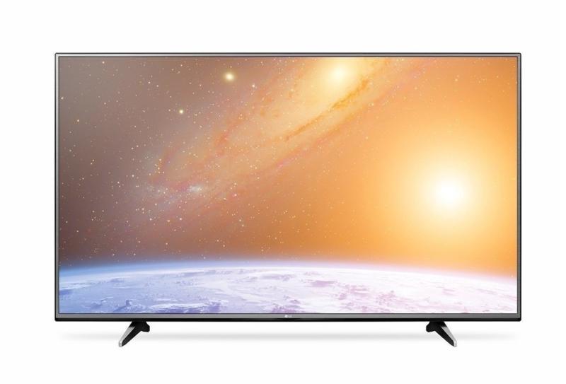 LG Smart TV 65UH600V