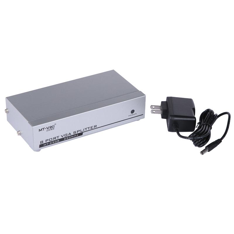 Video Splitter MT 2508