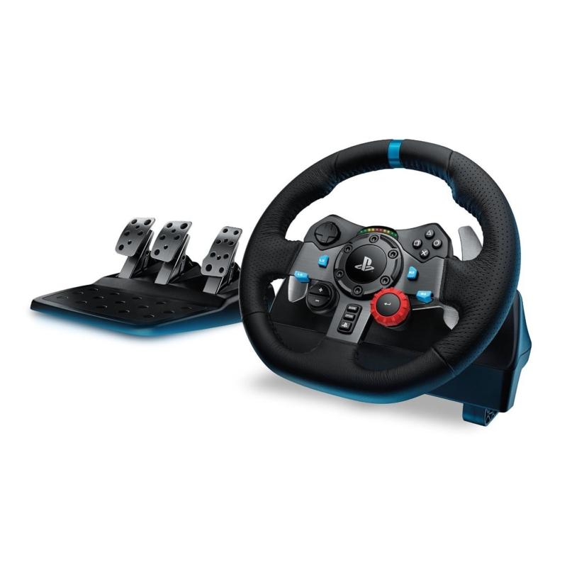 Logitech Racing Wheels