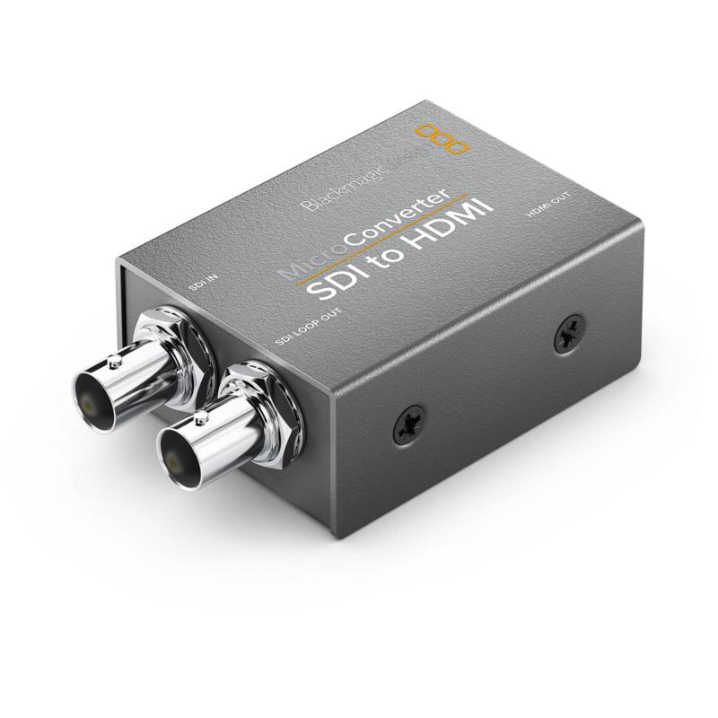 Blackmagic Design Microconverter SDI-HDMI