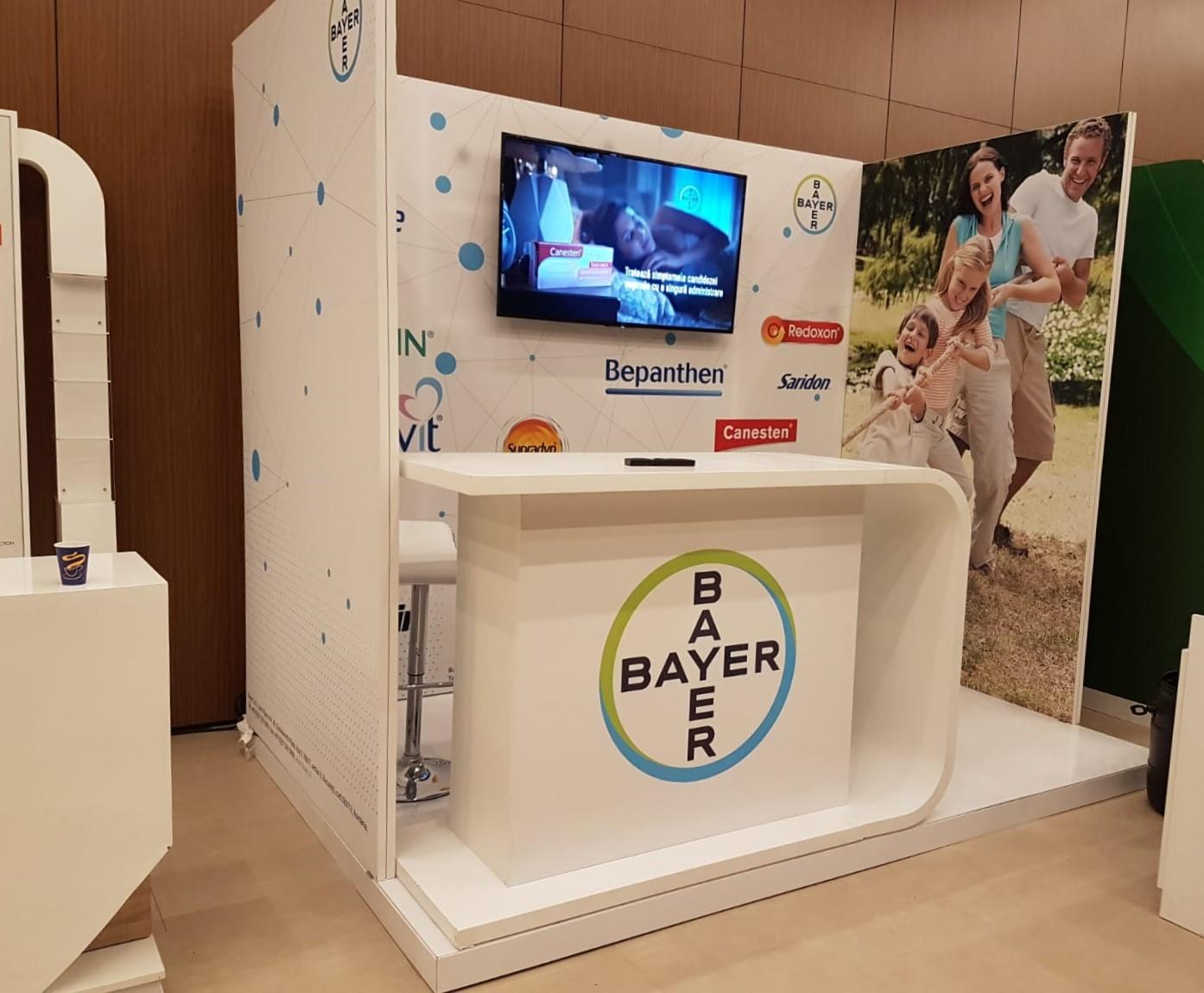 Bayer – Congresul National de Medicina Perinatala