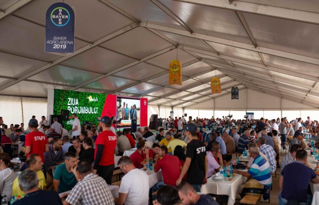 Ziua Porumbului 2019 – Orezu